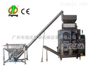 广东多排颗粒包装机 高效高速包装机 白糖颗粒包装机
