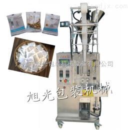 DXD-50KZ旭光-全自动中药饮片颗粒包装机中药茶袋泡茶颗粒包装机保健茶包装机厂家