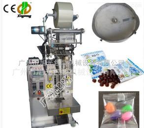 DXD-50PJ供应片剂数粒包装机、糖果包装机厂家