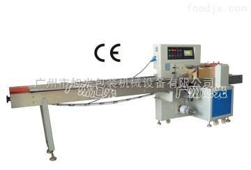 DXD-250B广东饼干包装机  高速枕示包装机厂家