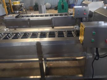 SZ2000厂家供应不锈钢黑玉米去头去尾机