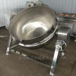 200lsz-200型电加热蒸煮锅