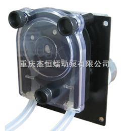 203K/ZL203K咖啡机蠕动泵