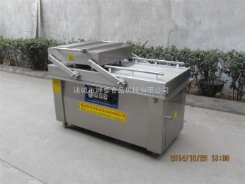 不锈钢全自动榨菜小包装真空包装机