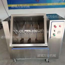 真空拌馅机 300公斤全自动包子馅搅拌机