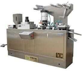 DPB-140型铝塑包装机