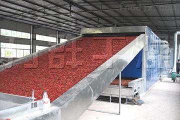 多層帶式干燥機廠家