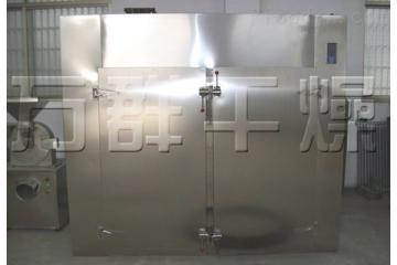 热风循环干燥机