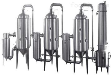 多效废水蒸发器特点