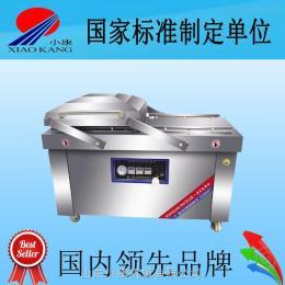 膨化食品DZ-700/2S真空包装机