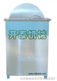 土豆加工設備切片機QS-500全自動型