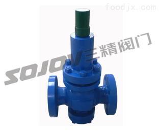 Y42X国标薄膜式减压阀