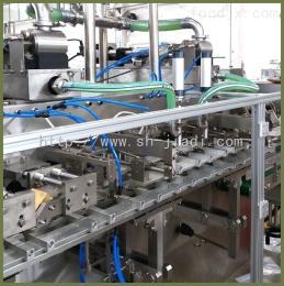 P095厂家批发自立袋包装机