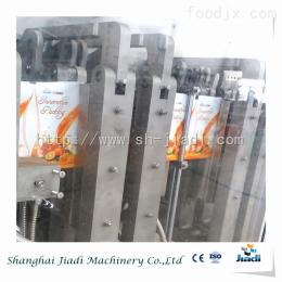 P051供应全自动液体包装机 全自动护发素膏体半流体多功能包装机