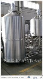 啤酒糖化机组