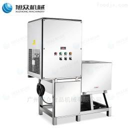 XZ-ZL-39全自动商用肉丸配套设备制冷打浆机厂家