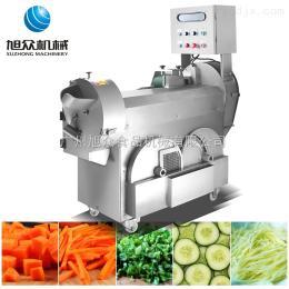 XZ-680A旭眾廠家直銷一機多用切菜機切絲機切片機