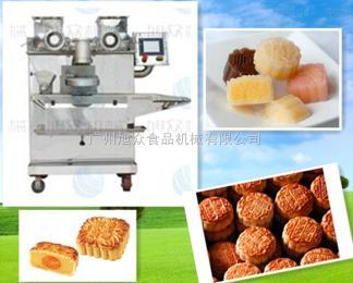 60-II做月饼机器 哪里月饼机好用