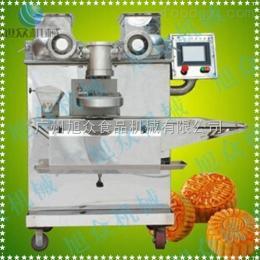 60-II伍仁月饼机 全套月饼机设备 湖北月饼机