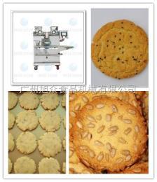 60-II广西桃酥饼机哪里有买 贵州桃酥饼干机