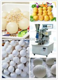VFD-2300B福建汤圆自动成型机 贵州小型汤圆彩友彩票平台 广东有做水果汤圆的机器吗