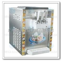BQL-216T梅州冰淇淋机厂家 深圳哪里有台式冰淇淋机器卖 广州冰淇淋机厂家