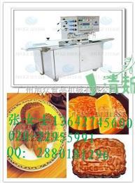 SZ-63酥式月饼机 潮式月饼机 广式月饼机 做月饼的机器