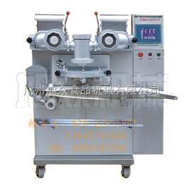60-II生产咸水粑机设备 广西咸水粑 月饼自动包馅机