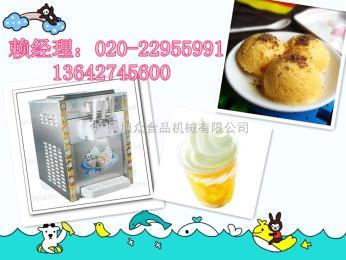 BQL-261T冰激凌机 哪里冰淇淋机卖优质品牌质量可靠