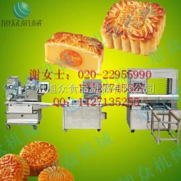 SZ-60全自动月饼机,月饼机厂家,中秋月饼,月饼生产线