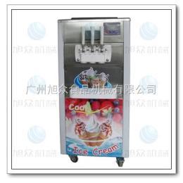 BQL-216多功能冰淇淋机,特色甜筒机,品牌甜筒机,宁波冰淇淋机