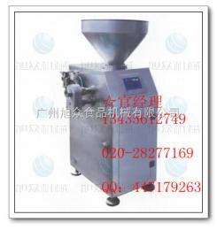 ZGC-60定量灌腸機,廠家灌腸機,不銹鋼灌腸機,液壓灌腸機