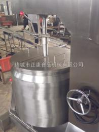 DJ-100肉丸打浆机 不锈钢打浆机 肉类加工机械