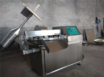 ZB-20全自動斬拌機,肉類斬拌機,香腸臘腸斬拌機,撒尿牛丸斬拌機。