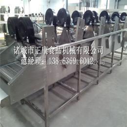 ZK-4000正康休闲食品风干机 酱腌菜风干机 包装袋除水机 表面风干烘干机
