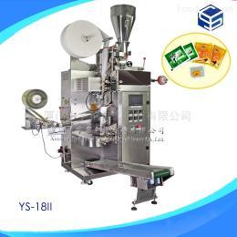 YS-182八宝茶包装机