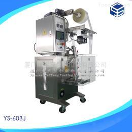 山東液體醬體計量包裝機