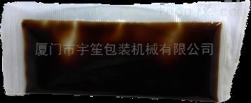 宇笙醬體包裝機