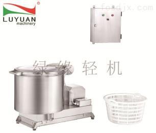 LY-TSJ-K-A1高速蔬菜脫水機