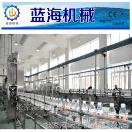 CGF8-8-3500ml瓶装水小瓶水纯净水灌装机