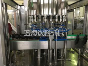 RCGF果蔬饮料灌装生产线