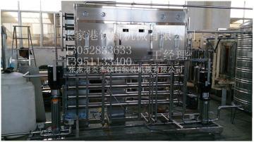 纯净水生产设备|纯净水生产线价格|桶装纯净水设备