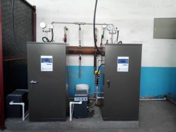 54KW电蒸汽发生器