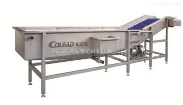 WQW-CL-5000/60科迈达 浸泡清洗机 蔬菜清洗设备 果蔬清洗 净菜设备