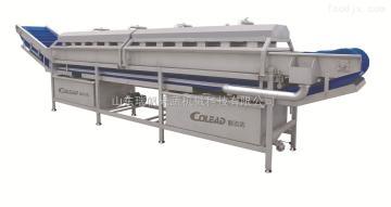 QXH-CL-7500-F-B科迈达 果蔬护色机 护色机 中央厨?#21487;?#22791;