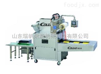 QB-CL-800-HZ盒式全自动气调包装机 科迈达 包装机厂家 山东食品机械