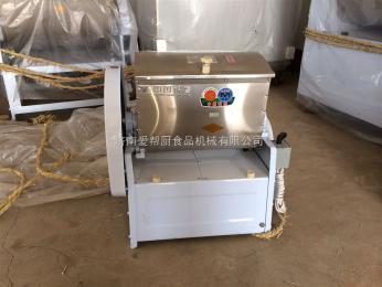 面食机械商用和面机 小型面斗钢和面机
