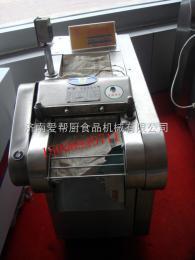 YQC-J66O供应蔬菜加工设备多用切菜机
