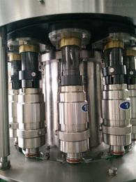 含气饮料灌装机供应