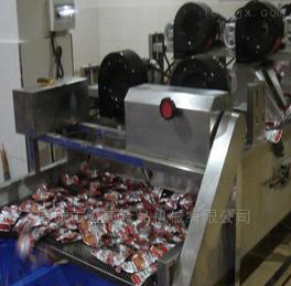FG-6000型翻轉式風干流水線 包裝袋去水干燥設備